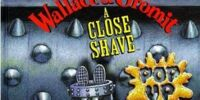 A Close Shave: Pop-up