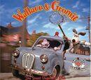Wallace & Gromit: 2006 Calendar