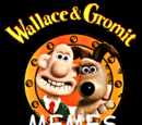 Wallace & Gromit Memes