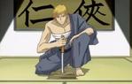 Kyohei as a deliquent
