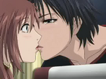Takenaga kissing noi