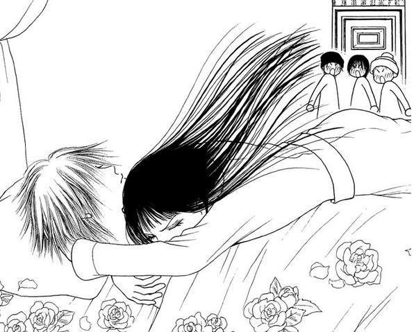 File:Sunako hugs kyohei.png