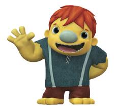Ogre Doug