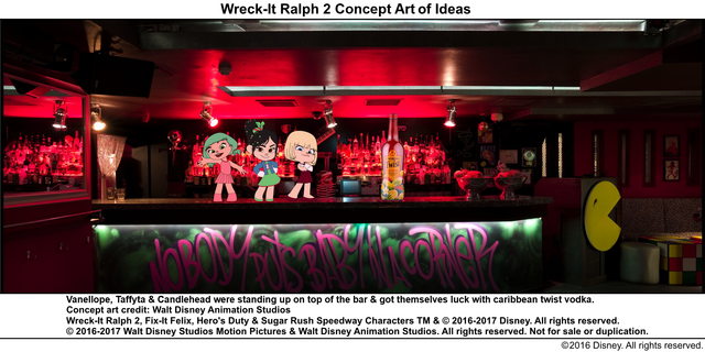 File:Wreck-It Ralph 2 Concept Art of Ideas 29.png