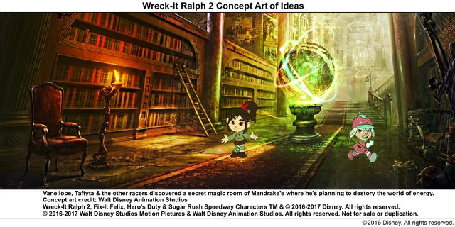 File:Wreck-It Ralph 2 Concept Art of Ideas 28.png