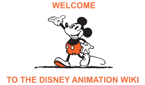 Walt Disney Animation Studios Wikia | Fandom powered by Wikia