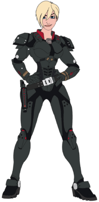 Sergent Colhoun Miscellaneous Render