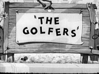 Golfers-title