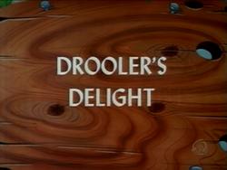 Drooler's Delight (TV Title)