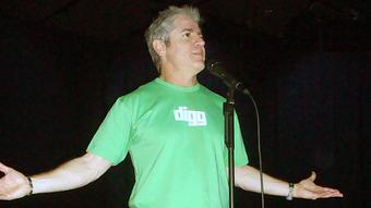 Carlos alazraqui at cobbs 20081213-1-