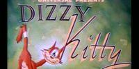 Dizzy Kitty