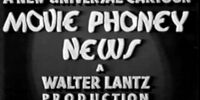 Movie Phoney News