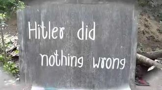 HITLER DID NOTHING WRONG Indian Kids