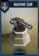 Machine Gun 3
