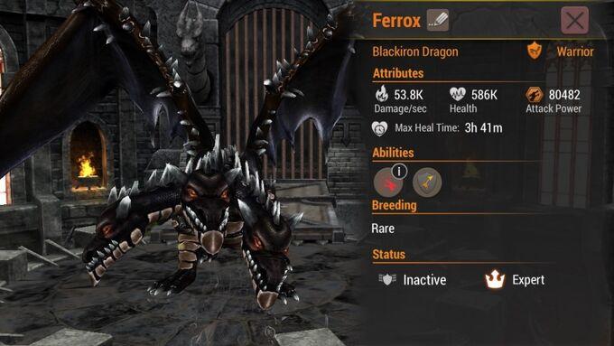 Ferrox3