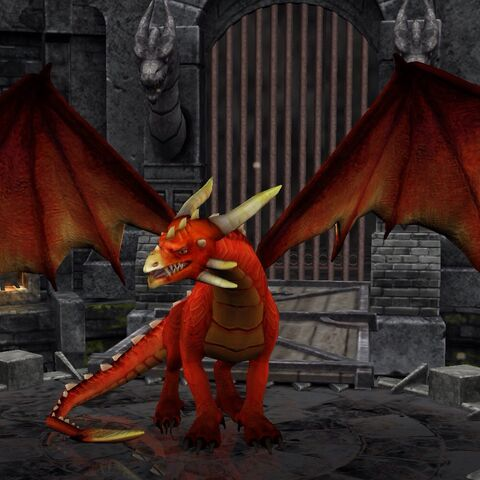 Kastor standing in the Dragons' Den
