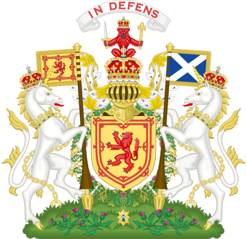 File:Scottish Coat of Arms.png