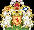 List of Scottish Monarchs
