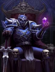 Lord Blackvale