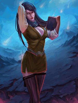Librarian (1)