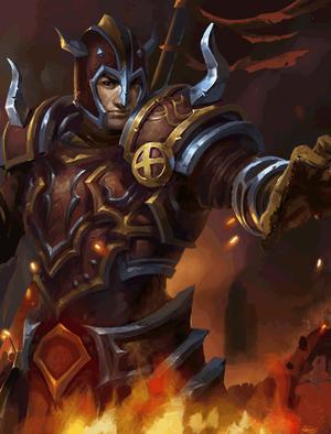 Knight of Sunrise3