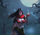 Blood Priestess