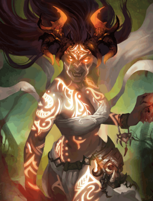 Madness Demon (4)