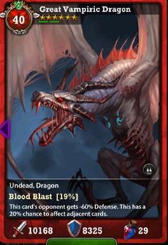 Great Vampiric Dragon