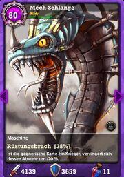 Mecha serpent 80