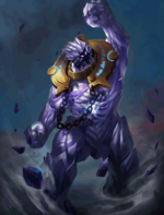 Crystalloid Tormentor (1)
