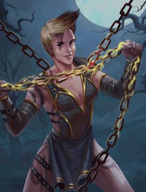 Chainer Huntress3