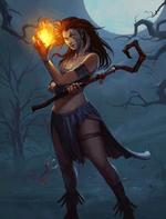 Necromistress (1)