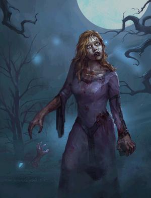Zombie Maiden (1)