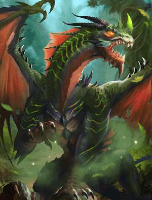Mountain Dragon Plus (3)