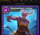 Thousand Blade Voidling