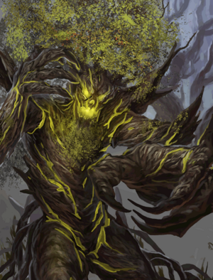 Demon of the Trees4