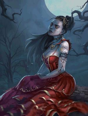 Zombie Princess3
