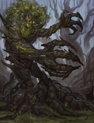 Demon of the Trees3
