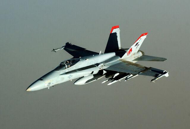 File:F18 Hornet Red Devils.jpg