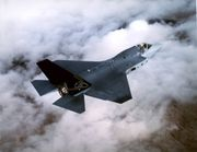 File:Lockheed F-35 Joint Strike Fighter.jpg
