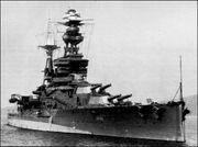 HMS Royal Oak Anchor