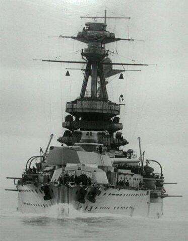 File:HMS Royal Oak Sailing.jpg