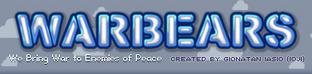 Warbears Logo