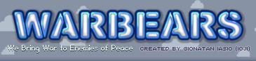 File:Warbears Logo.png