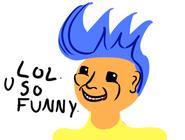 Portrait lol