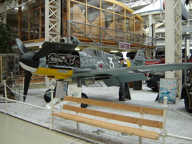 File:Messerschmitt Bf109 Speyer.jpg