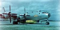 Boeing B-29 Superfortress variants List