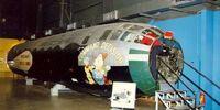 B-29 (Command Decision) 44-62139