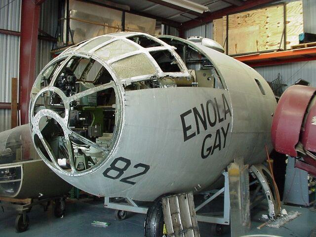 File:B-29nose.jpg