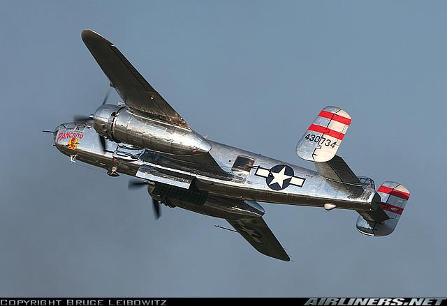 File:B-25J Bomber.jpg